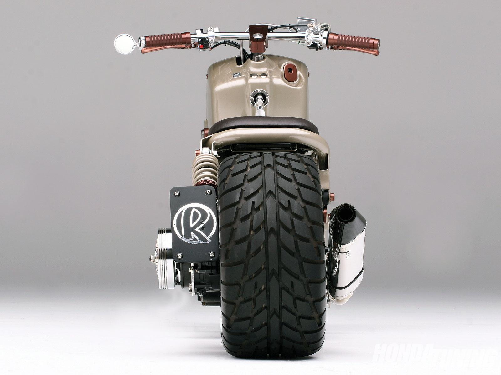 hight resolution of images of honda ruckus custom parts