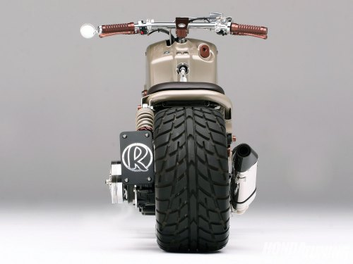 small resolution of images of honda ruckus custom parts