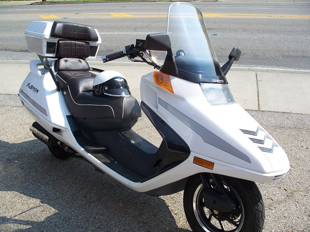CFMOTO To Pay $725,000 in EPA Fines | ScooterFile