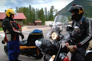 2016 Scooter Cannonball riders blogs | ScooterFile