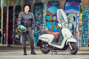 Review: 2018 Kymco Like 150i ABS, The Manic Pixie Dream Scoot