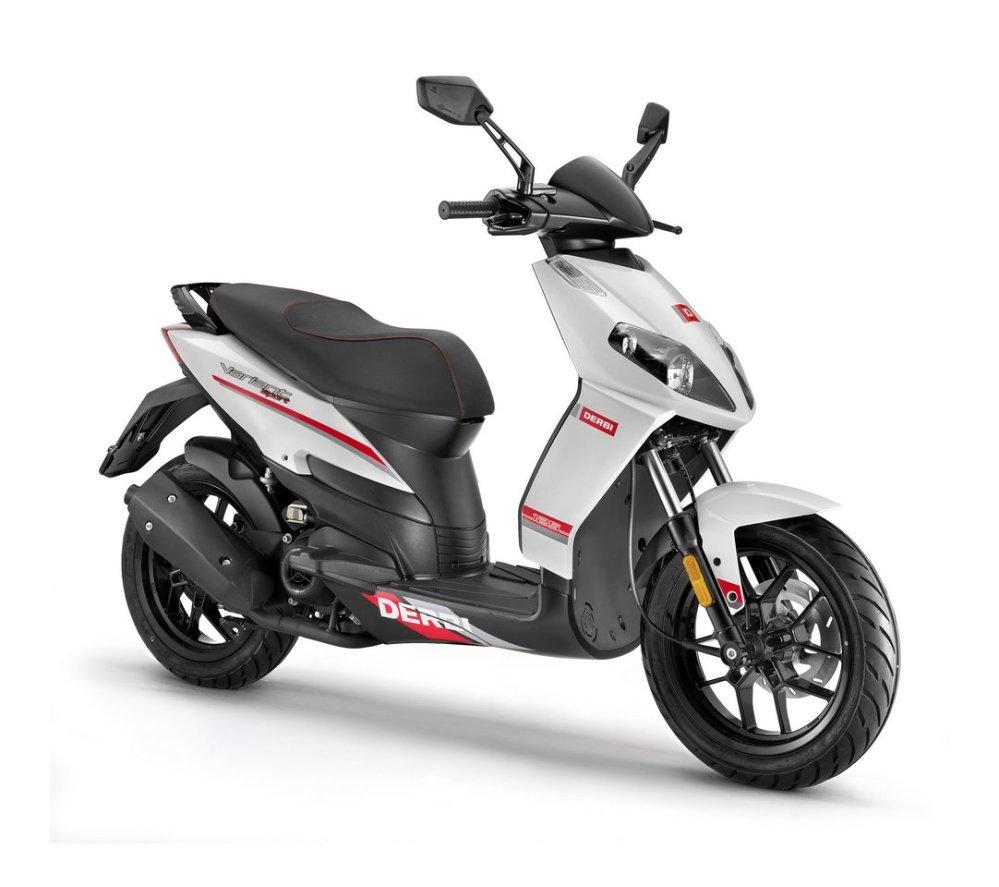 medium resolution of derbi variant sport 50cc scooter description