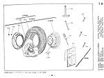 Vespa 150 (VL1T-VL3T) Parts Manual