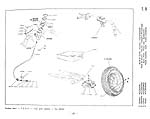 Vespa 125 (VN1T) Parts Book