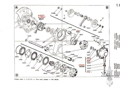 small resolution of vespa parts manual pocket bike diagram array vespa px engine diagram auto wiring diagram today u2022