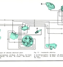 1967 vespa ss180 vsc wiring without battery vespa vbb 12v conversion wiring diagram vespa vbb wiring diagram [ 1200 x 835 Pixel ]