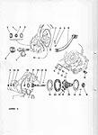 MotoVespa 125, 150, 160 Parts Manual