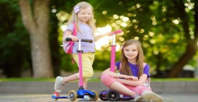 The Best Kick Scooters For Kids, Features, Specs and Reviews