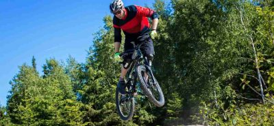 How to do a wheelie on a bike for beginners