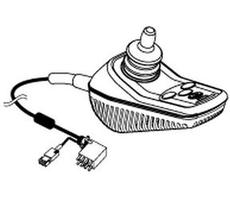 Jazzy 1170 XL Plus VSI Joystick Controller