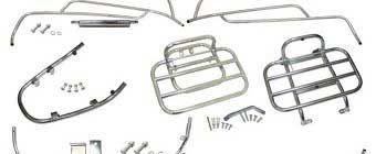 Vespa scooter onderdelen & accessoires kopen