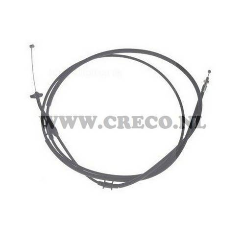 gas kabel gt 125cc