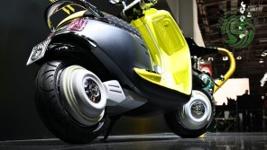 Mini E-Scooter Concept (8)
