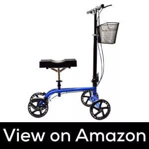 Orthopedic Knee Scooters