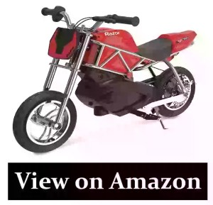 Electric Motorcycles For Children