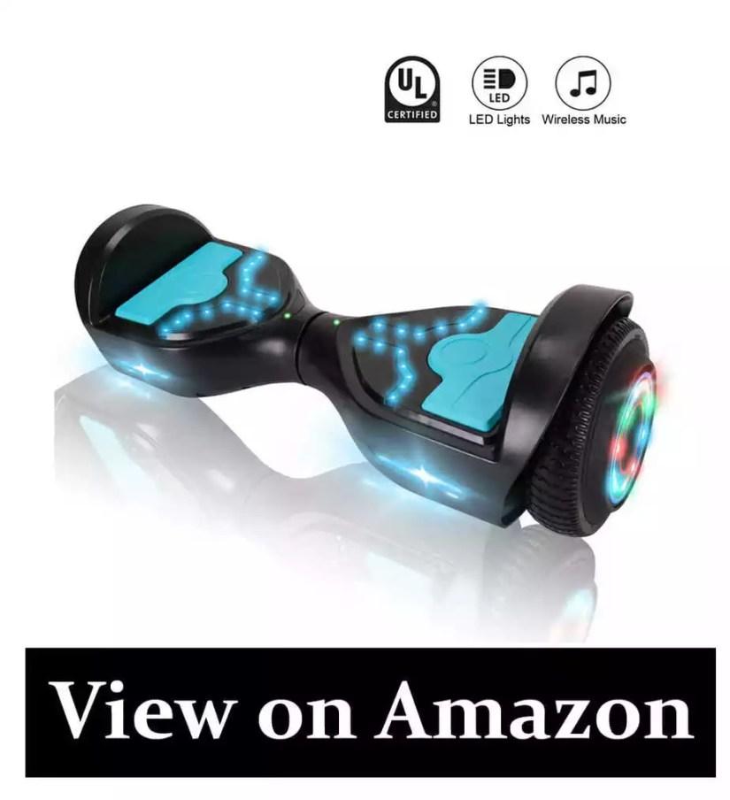 Best Hoverboard under 200