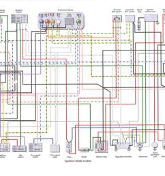 piaggio typhoon wiring diagram piaggio free engine image 1988 yamaha phazer snowmobile parts yamaha oem replacement parts [ 1596 x 1155 Pixel ]