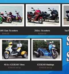 welcome to scooters of bradenton [ 1920 x 699 Pixel ]