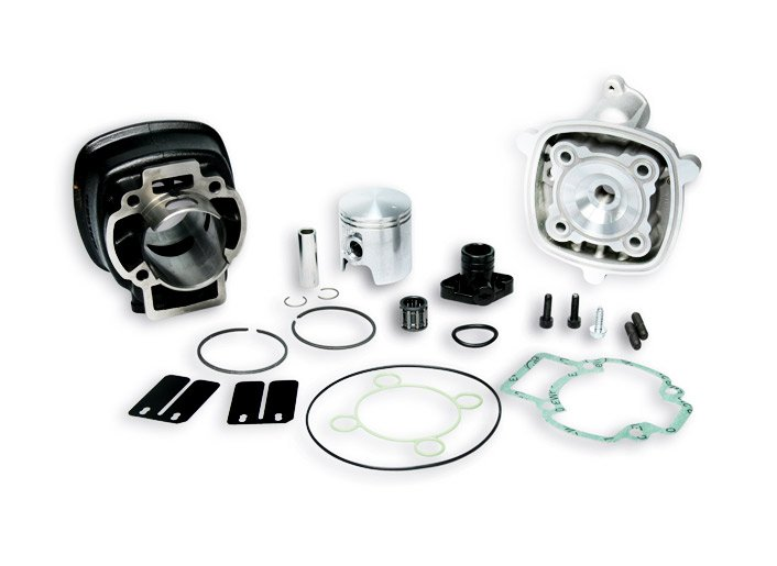 Malossi Sport 70cc Kit for Aprilia SR50R