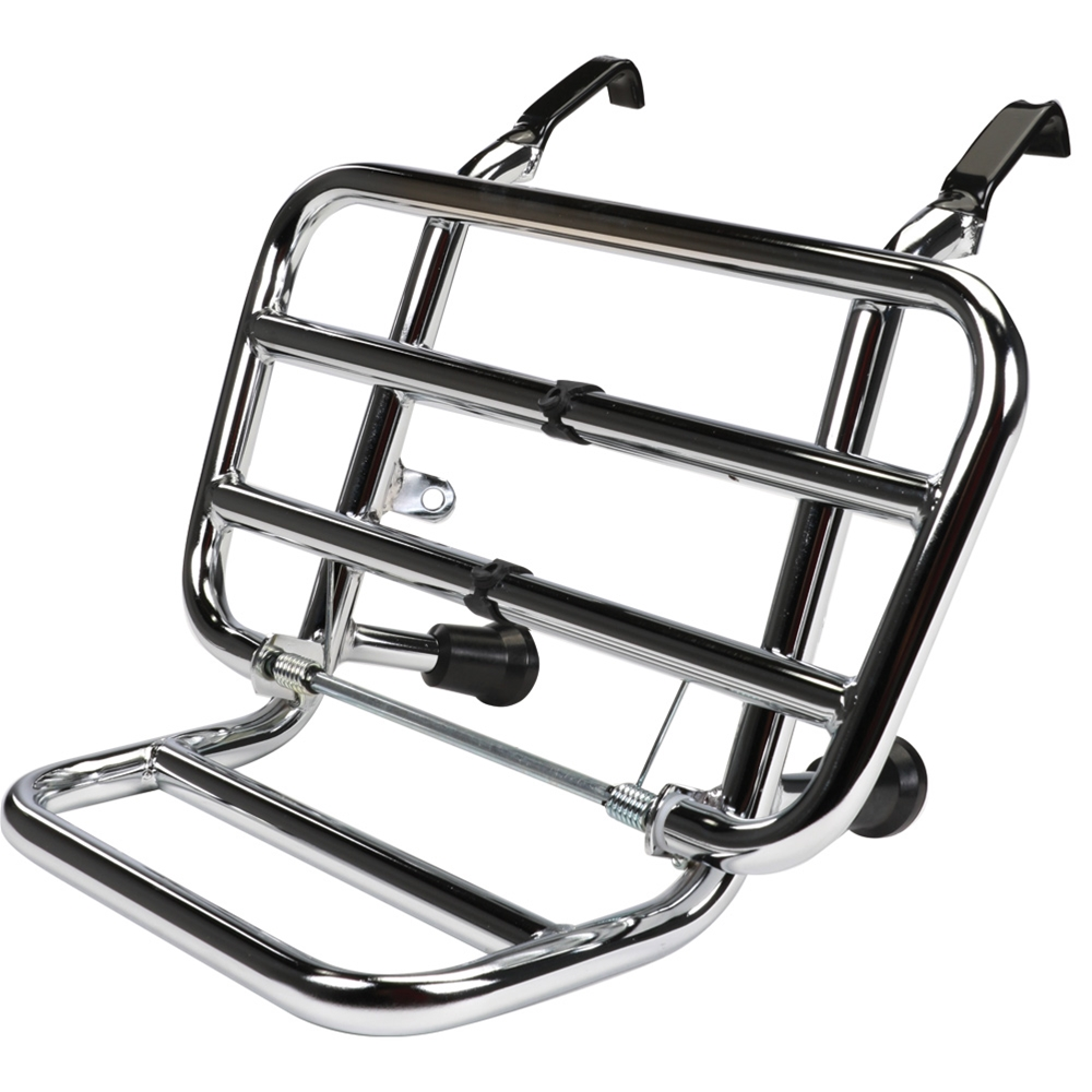 Folding front rack for Royal Alloy GT 150, from Prima