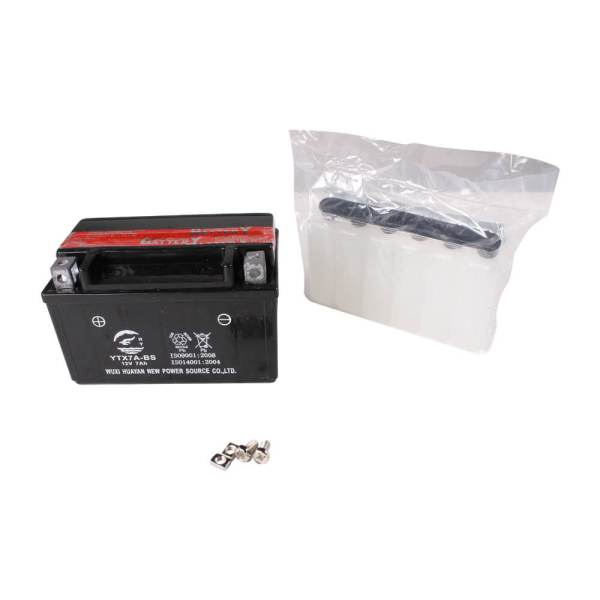 12v 7ah Battery Scooterworks Usa