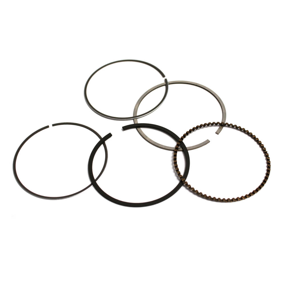 OEM piston ring set for 150cc GY6 Scooterworks USA
