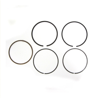 piston rings, NCY Cylinder Kit, (59 mm) ; Fits SW part