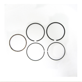 Piston rings, NCY Cylinder Kit, (47 mm) Scooterworks USA