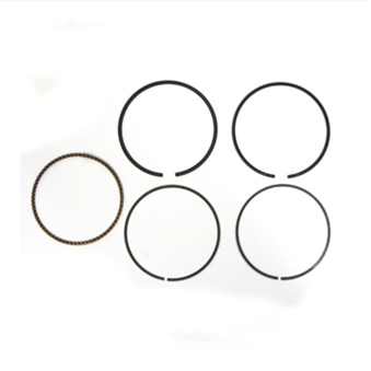 Piston rings, NCY Cylinder Kit, (52 mm) ; Scooterworks USA
