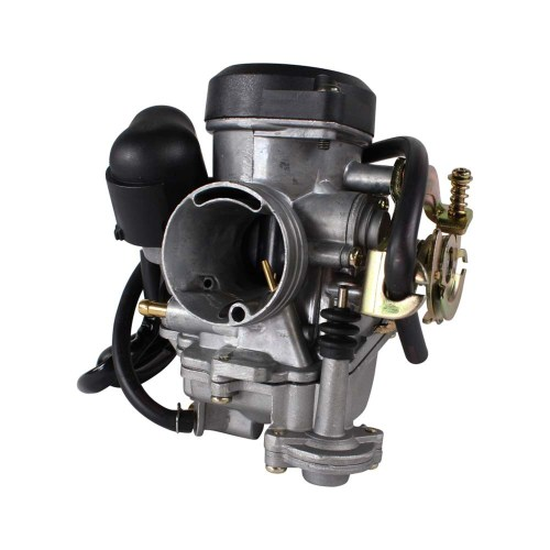 small resolution of  gy6 150cc carburetor parts diagram performance scooter carburetor