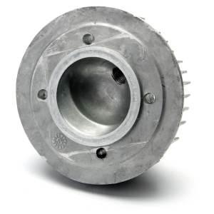 Cylinder Head; VBC Scooterworks USA
