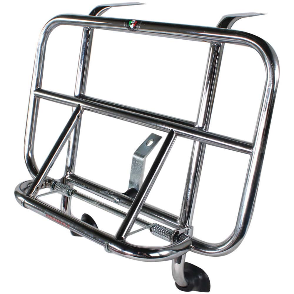 Front Rack by Cuppini Scooterworks USA