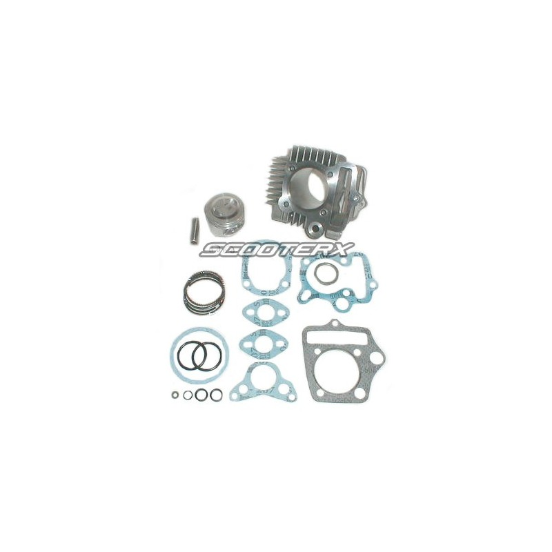 Honda xr/crf 50 Stage 1 Big Bore kit fits all xr50 and crf50's