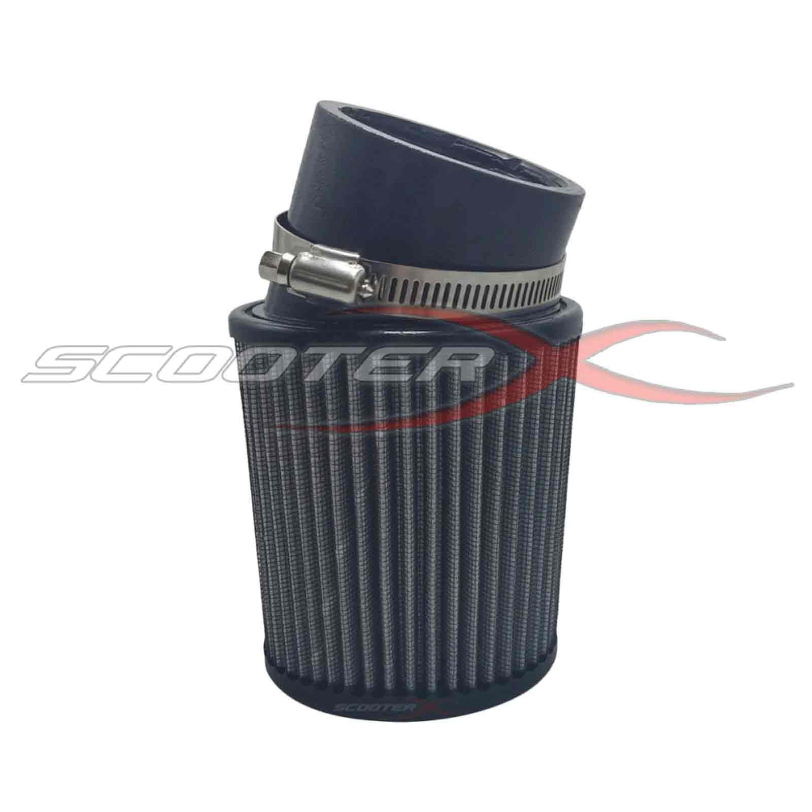 High performance 25 inch Cone Air Filter for Go Karts and