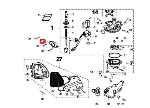 Piece Peugeot Trekker. peugeot pi ce trekker occasion le
