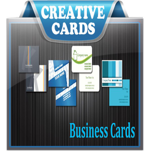 Business Cards | Scope Company LLC.