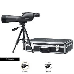 Leupold SX-1 Ventana 2 20-60x80mm Spotting Scope