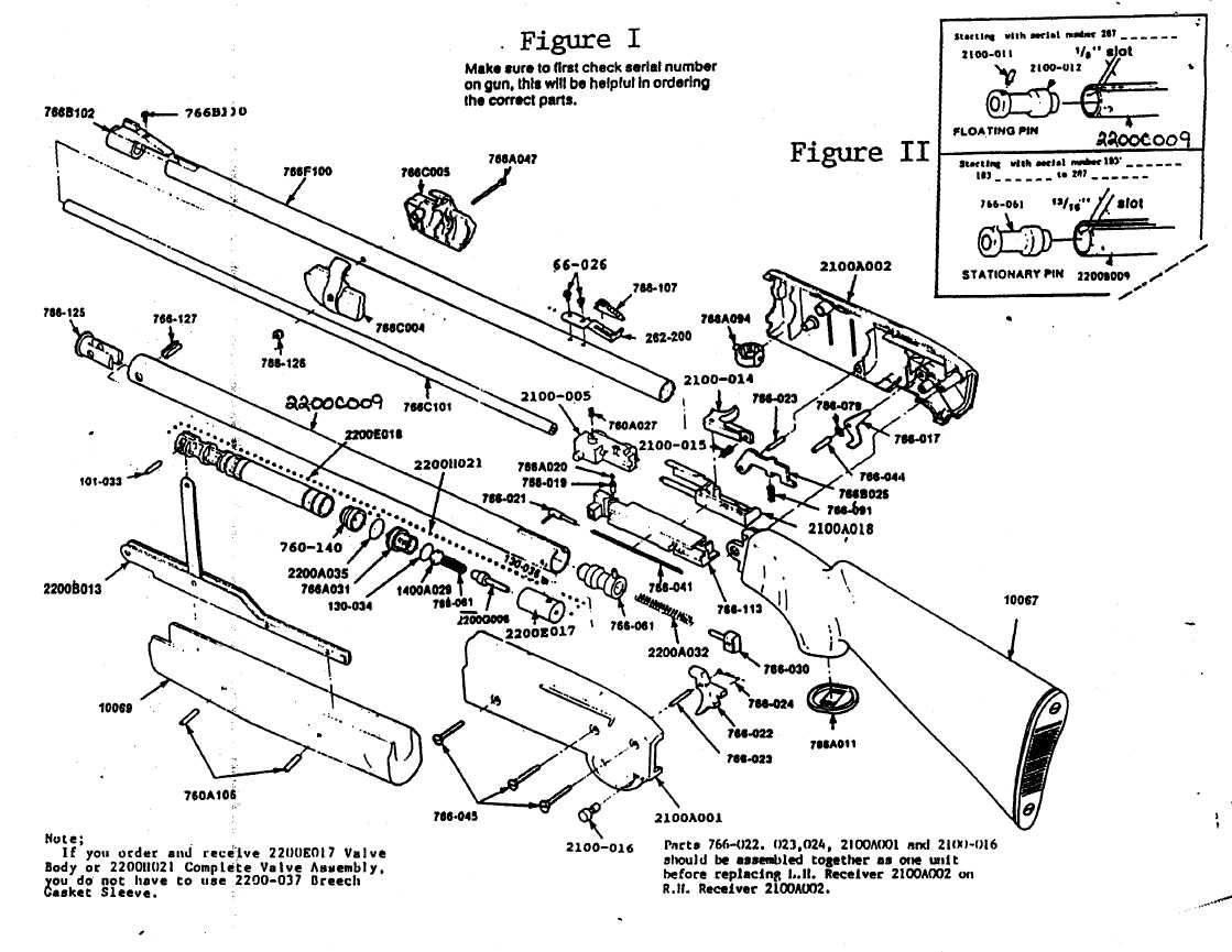 Bb Gun Diagram, Bb, Free Engine Image For User Manual Download
