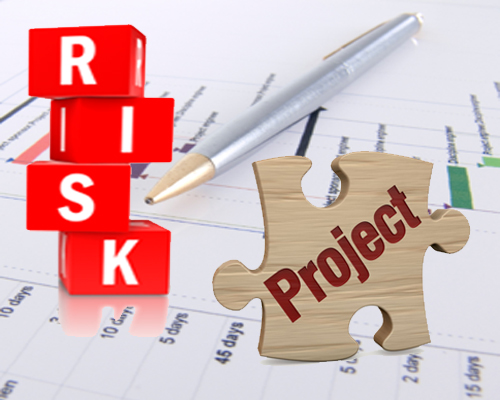Image result for project risk