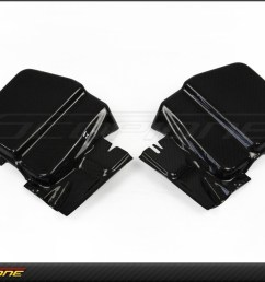 bmw 3 series 05 08 glossy carbon fiber fuse box cover e90 e92 [ 1200 x 900 Pixel ]