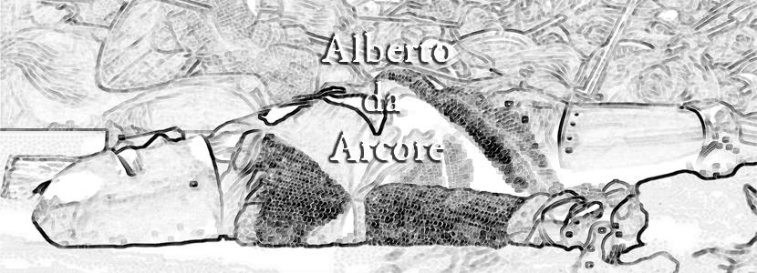 Alberto da Arcore