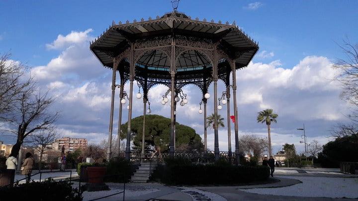tour centro storico catania