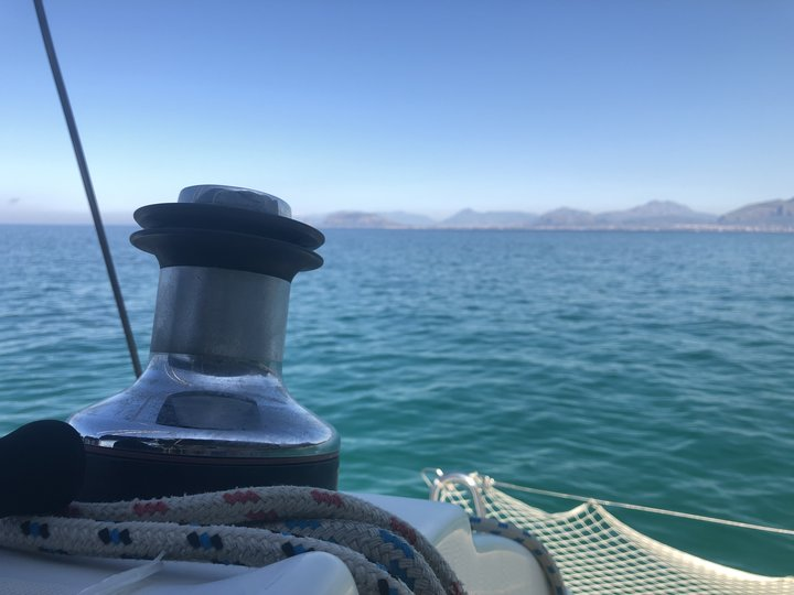 Quanto costa una settimana in barca a vela alle Eolie