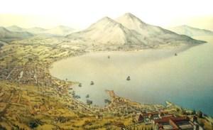 Napoli agli albori
