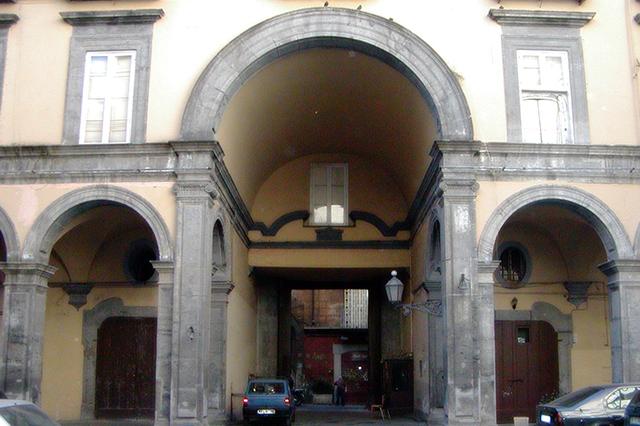 Palazzo Filomarino