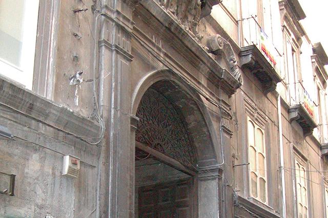 Palazzo Pinelli Della Foglia