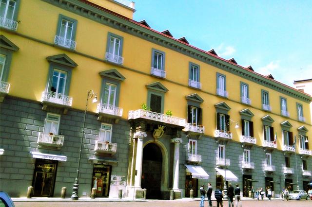 Palazzo Portanna