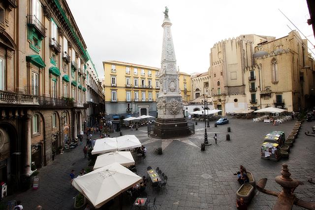 Piazza San Domenico