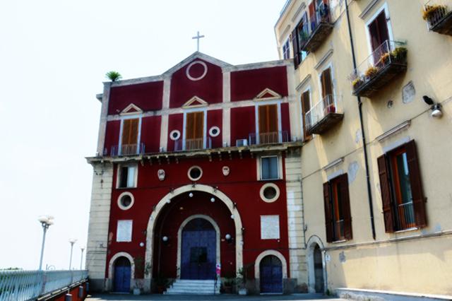 Santa Maria del Parto