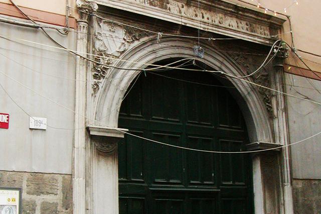 Santa Maria del Rifugio